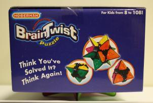 Brain twist 1